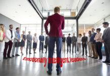 Emotionally intelligent leaders